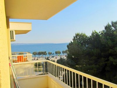 Photo for 2BR Apartment Vacation Rental in Split, Split riviera