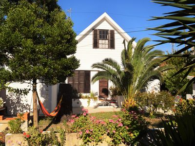 Photo for AVEIRO BEACH HOUSE, IDEAL FOR FAMILIES, TYPE CHALET