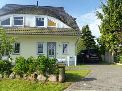 Photo for High quality furnished house m. Sauna in a fantastic location on the Darß