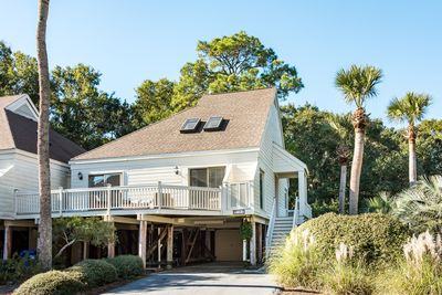 Welcome to 781 Spinnaker Beach House on beautiful Seabrook Island!