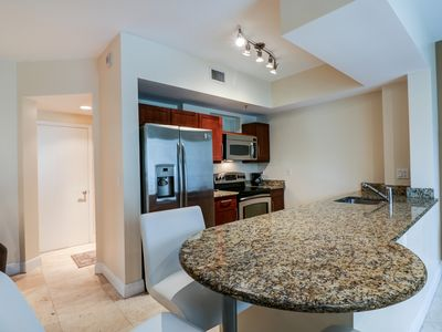 Photo for Luxurious Dadeland Condo, near Dadeland mall and shops at Sunset