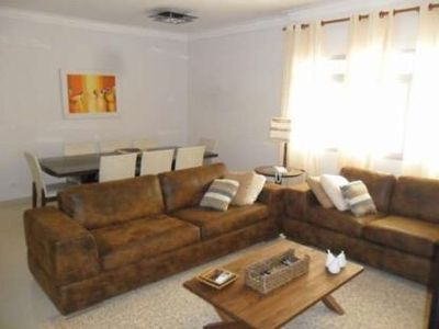 Photo for high standard apartment in the cove - Guaruja