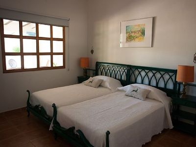 Photo for 2BR Cottage Vacation Rental in Malagón, Ciudad Real