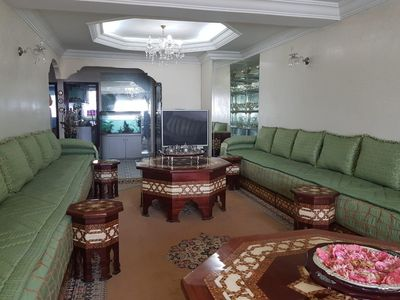 Photo for Holiday apartment Casablanca for 1 - 3 persons with 2 bedrooms - Multistorey holiday home/maisonette