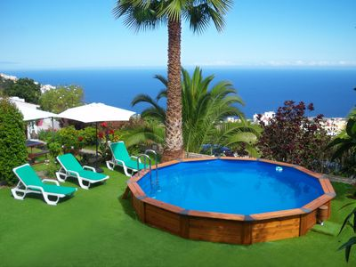 Photo for Cottage in Tenerife La Furnia