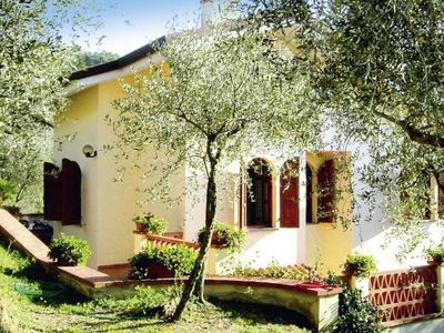 Photo for Villa Angelo, Gualdo  in Um Pisa und Lucca - 9 persons, 4 bedrooms