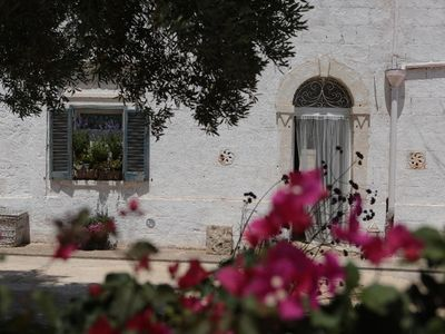 Photo for Olive tree apartment in Masseria Verbena