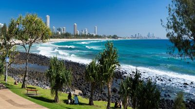 Photo for Burleigh Heads - Walk to Beach , Stay and Relax