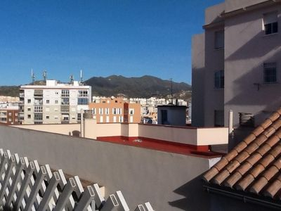 Photo for Appart 3 ch 2 SDB ideal location 100 m from the center of Malaga, 20 minutes from the beach