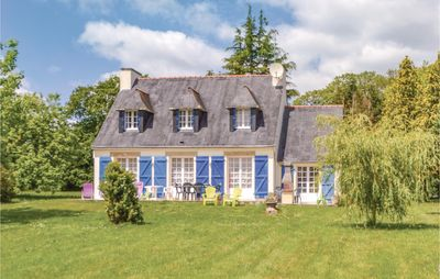 Photo for 4 bedroom accommodation in Concarneau