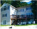 3BR House Vacation Rental in Ticonderoga, New York