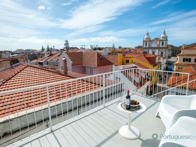 Photo for 1BR Apartment Vacation Rental in Cascais