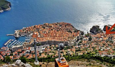 Photo for Dubrovnik apt. Mediteran next to the beach and Old Town