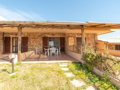 Photo for Holiday Apartment Only a Few Meters from the Sea with Air Conditioning; Parking Available