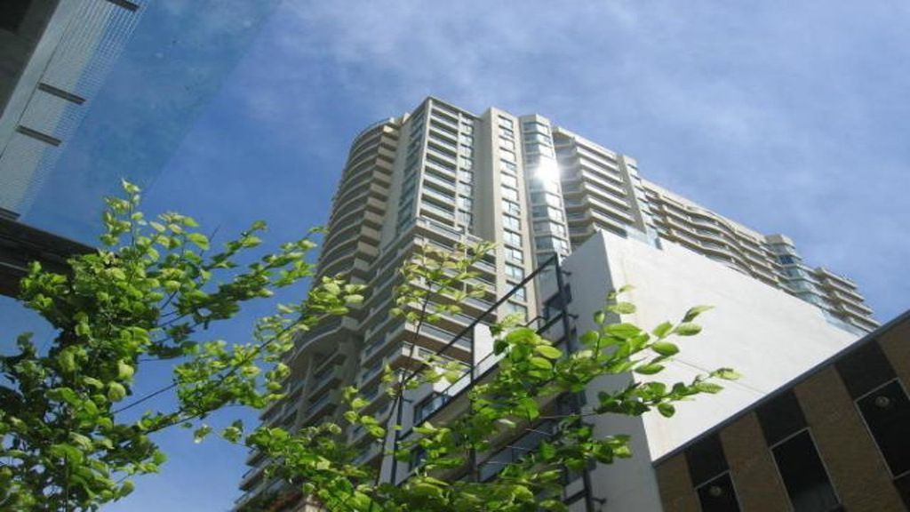 Executive Apartment in Heart of Chatswood