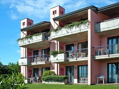 Photo for Residence Virgilio, Colombare di Sirmione  in Südlicher Gardasee - 4 persons, 1 bedroom