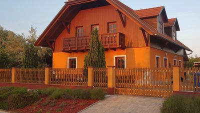 Photo for Holiday house Siófok for 2 - 6 persons with 3 bedrooms - Holiday house