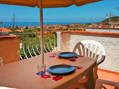 Photo for Apartments, Lu Bagnu  in Golf von Asinara - 4 persons, 1 bedroom