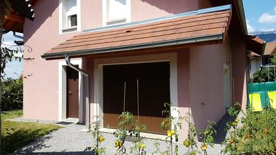 Photo for Detached house in Annecy le Vieux