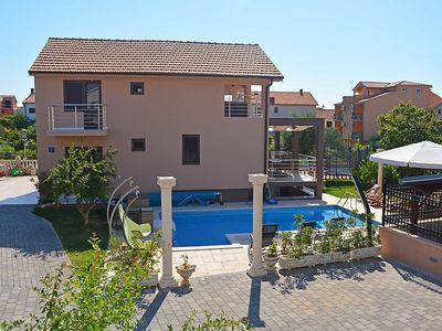 Photo for House in the center of Tribunj with Parking, Internet, Air conditioning, Pool (462674)