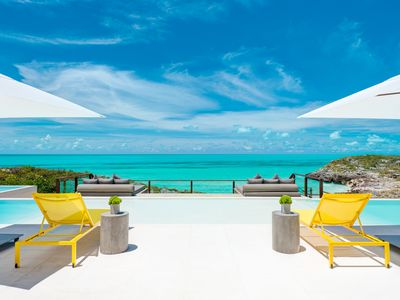 Photo for Turtle Tail Estate - Epitome of Luxury in Turks & Caicos
