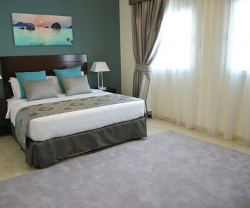 Photo for 1BR Apartment - Imperial Residence, Jumeirah Village Triangle #B312