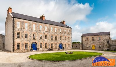 Photo for Fully renovated historic luxury home close to Lahinch, Doolin, Ennis.