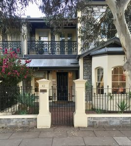 Photo for 3BR PARKLAND FRONTAGE NTH.ADEL