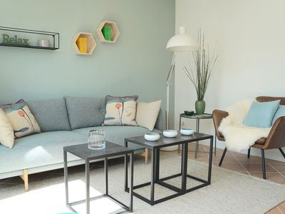 Photo for Apartment Nordic young ☆ Scandinavian modern