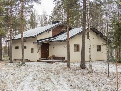 Photo for Vacation home Villa pihlaja in Kuusamo - 8 persons, 2 bedrooms