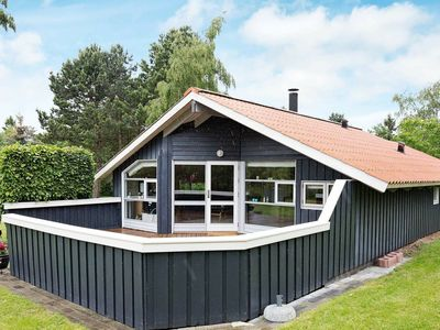 Photo for Beautiful Holiday Home in Nykøbing Sjælland with Terrace