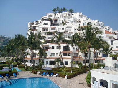 Photo for 1BR Condo Vacation Rental in Manzanillo, Colima