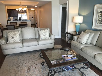 Photo for 2 BR Oceanfront Condo *JETTED TUB * KING BED * AMAZING VIEWS!!!*