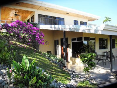 Photo for 1BR Guest House/pension Vacation Rental in Bajo Campos/ Puriscal, San Jose
