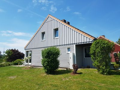 Photo for Holiday home in the holiday park Mönchneversdorfer See to 5 Pers./ Baltic Sea