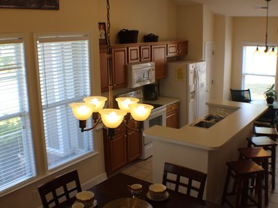 Photo for Reduced !! PET FRIENDLY Retreat @Barefoot Landing*Golf*Pool*Hot Tub* Wifi*