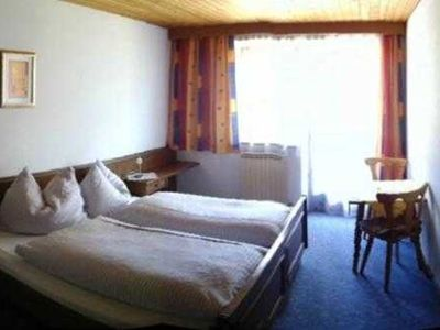 Photo for Double room 1 (incl. Breakfast) - Weindlhof