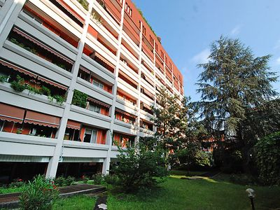 Photo for Apartment Corso Lodi Apartment  in Milan, Lombardy - 4 persons, 2 bedrooms