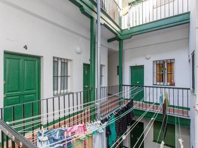 Photo for Nice apt in Madrid and Wifi