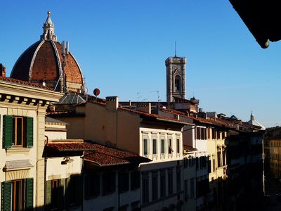 Photo for lacasadicavour - on the roofs 200mt from the Duomo - charm, wifi and whirlpool