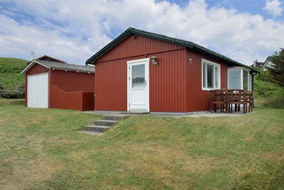 Photo for 2BR House Vacation Rental in Hjørring