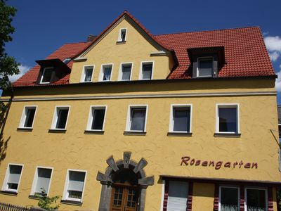 Photo for R2 Near Center Bayreuth, Balcony, Wi-Fi Parking-Free, Quiet Location, Bright Rooms