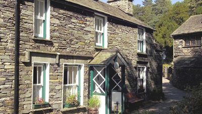 Photo for Dove Holme Cottage - One Bedroom House, Sleeps 2