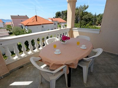 Photo for 2BR Apartment Vacation Rental in Zadar