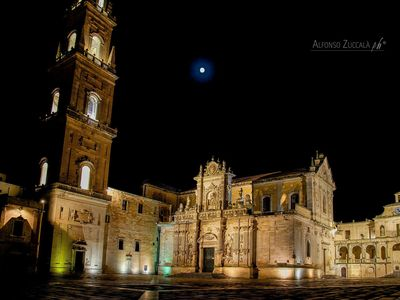 Photo for 4BR Apartment Vacation Rental in Lecce