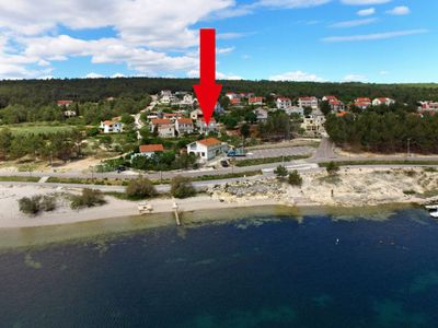 Photo for Apartment Nika (ZAD701) in Zadar - 4 persons, 1 bedrooms