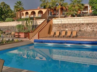Photo for Holiday home for 6 guests with 90m² in Guia de Isora (110316)