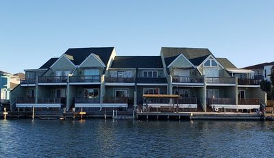 Photo for REEL Paradise! Princess Wharf *A Couple's Retreat or Big Fun For A Small Family*
