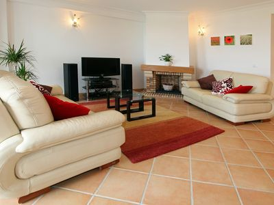 Photo for Luxury Apartment With Roof Terrace at Vila Sol, Vilamoura