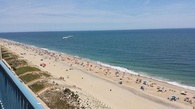 Photo for Direct Oceanfront Gorgeous 3BR/2BA Condo!!!